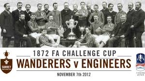 「1871–72 FA Cup」の画像検索結果