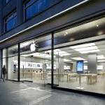 Apple Store in Zurich Evacuated Following Incident with Overheated iPhone Battery