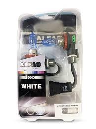 <b>Лампа AVS Alfas</b> Maximum Intensity H11 12V 85W T10 4300K 2 ...