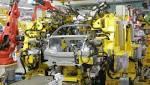 ¿Cómo le fue a la industria automotriz en agosto?