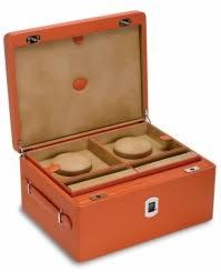 Футляры-коробки для часов / Luxury Goods - Бренды