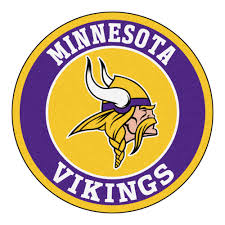 Image result for minnesota vikings logo