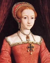 Image result for Tudor hair