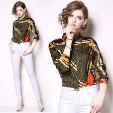 <b>Fashion</b> Women <b>Clothing</b> 2019 <b>Summer</b> V-neck Tops Bow Contrast ...