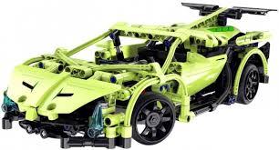 CaDa Sportscar C51007w - купить <b>конструктор</b>: цены, отзывы ...