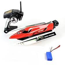 High Speed Brushless Cat 2.4G Racing RC Boat (Requires Charger ...