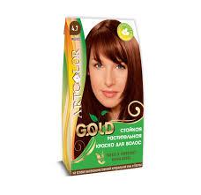 <b>Артколор GOLD</b> растительная <b>краска для волос</b>