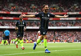 Gunning For A Win: Predicted XI for Manchester City vs Arsenal ...