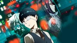 <b>Tokyo Ghoul</b> | Netflix