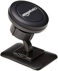 AmazonBasics Universal Stick-on-<b>Dashboard Car</b> Cell <b>Phone</b> Mount