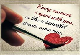 Romantic Love Messages Quotes Images Greetings Pics Sms   Love ... via Relatably.com