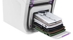 The $800 <b>laundry</b>-<b>folding</b> robot for those who don't have a ...