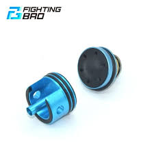 FightingBro <b>Silent Cylinder</b> Head <b>Piston</b> Head For airsoft Ver.2 ...