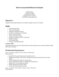resume objectives examples for accounts receivable cipanewsletter description for sample cover letter for accounting job