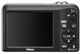 Accept. Фотоаппарат Nikon Coolpix S5200