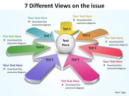 different views on issue ppt slides diagrams templates      different views on issue ppt slides diagrams templates     different views on issue ppt slides diagrams templates