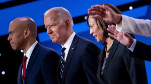What <b>Time</b> Is The Democratic Debate? And Warren, Biden—Who ...