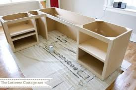 back to post diy home office desk plans building an office desk