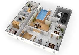 images about D House Plans on Pinterest   Floor Plans  d       images about D House Plans on Pinterest   Floor Plans  d Visualization and d