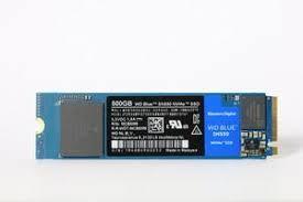 Тест и обзор: <b>Western</b> Digital WD Blue SN550 - обновленный ...
