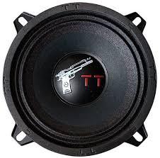 Купить <b>Колонки автомобильные URAL</b> TT 130, 13 см (5 дюйм.) в ...