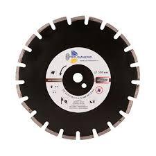 Купить алмазный <b>диск Grand</b> Asphalt 350 мм с защитным зубом в ...