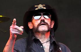 <b>Lemmy</b>: <b>Motor</b> mouth | The Independent | The Independent