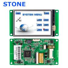 <b>New 3.5 inch</b> HMI Uart <b>TFT</b> LCD Display Module 480x320 ...