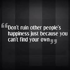 Sociopaths Will Ruin Your Happiness Just by Being in Your Life ... via Relatably.com