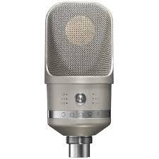 <b>Студийный микрофон Neumann TLM</b> 107