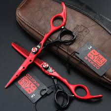 <b>Japan KASHO 6 inch</b> Professional Hairdressing Scissors Hair ...