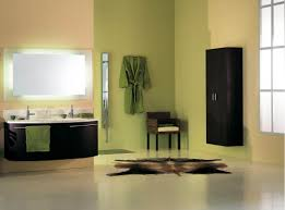 how to paint a small bathroom best colors to paint a bathroom photo