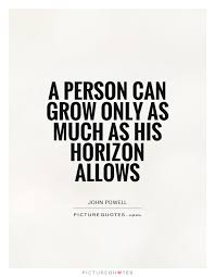 Growing As A Person Quotes. QuotesGram via Relatably.com