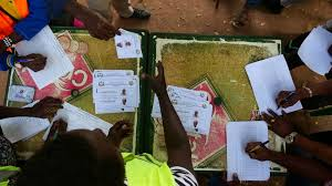How is the coronavirus pandemic affecting elections in Africa ...