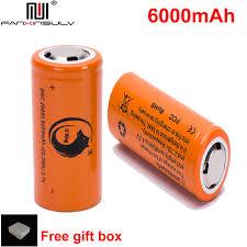 <b>2x</b> AZ16 1 Battery AZ16 1 + LEDUSB3slots Charger + 2battery box ...