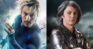 Quicksilver vs. Quicksilver: How '<b>Avengers</b>' and '<b>X</b>-<b>Men</b>' introduced ...