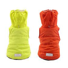 dog <b>coats jackets winter warm cotton</b> Arctic velvet <b>Jacket</b> Pet Dog ...