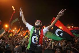Image result for Libya war