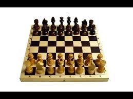 """<b>Настольная</b> деревянная <b>игра</b> """"<b>Шахматы</b>"""" от Пелси - YouTube"""