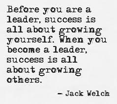 Hasil carian imej untuk quote on leadership