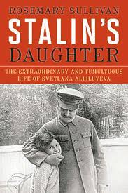the dictator s daughter winnipeg press story of stalin s child details extreme highs and lows