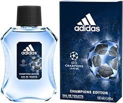 <b>Adidas Uefa Champions League</b> Eau de Toilette Spray for Men ...