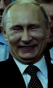 Россия не собирается сворачивать отношения с Украиной, - Путин - Цензор.НЕТ 2841