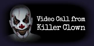 Video Call from <b>Killer</b> Clown - Simulated Calls - Apps on Google Play