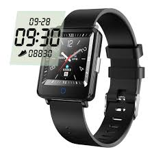 <b>CV16 Smart Watch</b> Men IP67 Waterproof Dual Screen Message ...