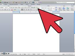 how to microsoft word for mac steps pictures