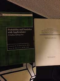 solutions to probability and statistics applications a solutions to probability and statistics applications a problem solving text ph d asa mark maxwell ph d asa leonard a asimow 9781566987226