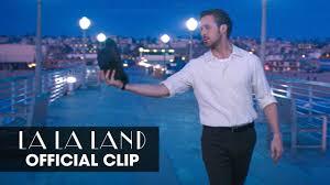 "La La Land (2016 Movie) Official Clip – ""City Of Stars"" - YouTube"