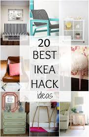 best ikea hack ideas via a blissful nest best ikea furniture