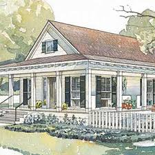 Bluffton   Top House Plans   Coastal LivingPages